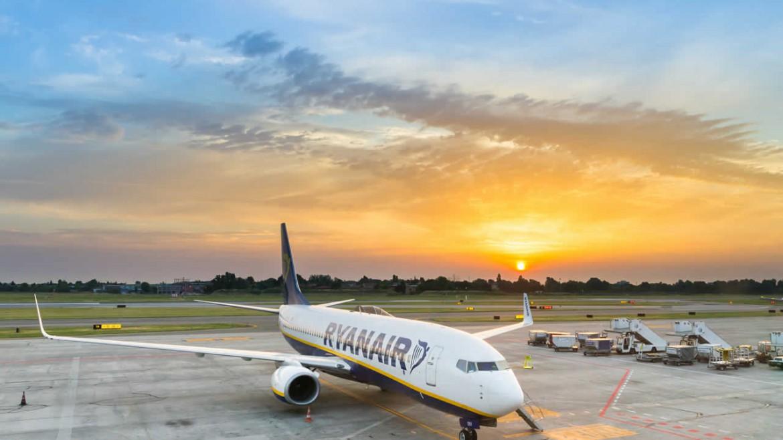 Ryanair abandona el aeropuerto de Vigo Peinador