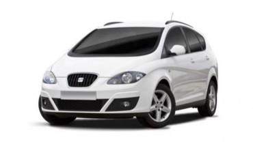 Taxi Monovolumen